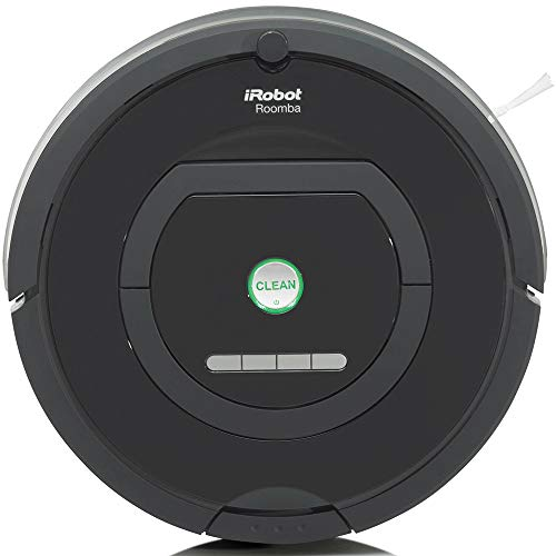 iRobot Roomba 770 Robotic Vacuum Cleaner (Renewed)