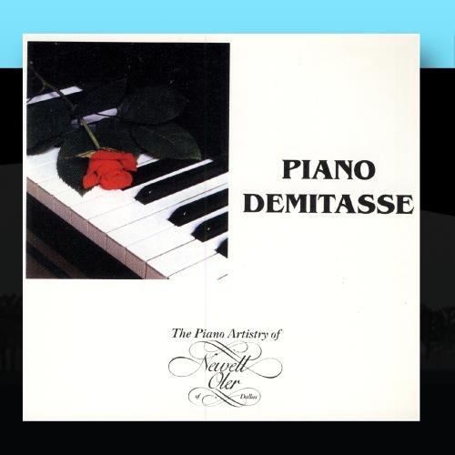 Piano Demitasse