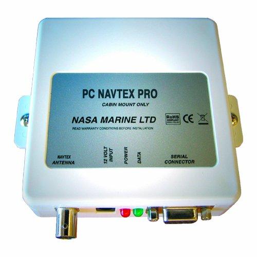 Clipper Marine PC Navtex Pro USB (Nasa Clipper)
