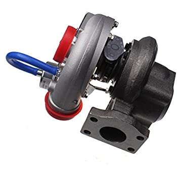 Amazon Com Holdwell Turbo Charger 2674a093 452191 5001s