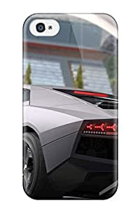 GAugOEb2412fqTpR Case Cover Forza Motorsport for iphone 4/4s Protective Case