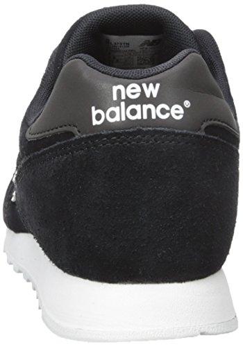 373 Black Sneaker New Balance Uomo Nero White V1 7RPfq5w