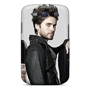 SherriFakhry Samsung Galaxy S3 Shock Absorbent Hard Cell-phone Cases Provide Private Custom Nice Rise Against Pictures [AnT15557cAFr]