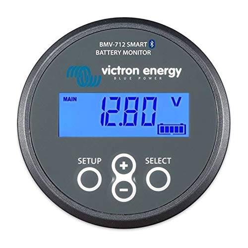Victron BMV-712 Battery Monitor