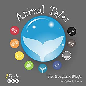 The Humpback Whale Audiobook