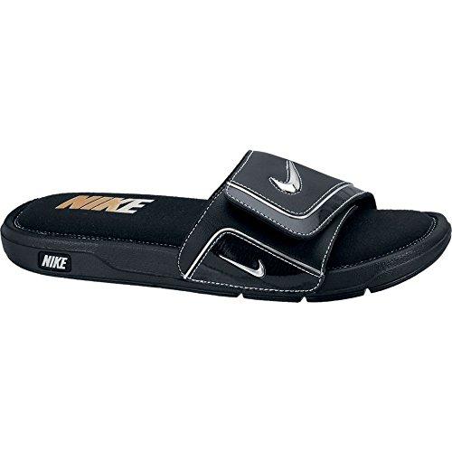 feff6a7b6c1 Nike Mens Comfort Slide 2 Sandal (13