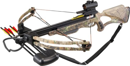 MTECH USA DX-300AC COMPUND CROSSBOW