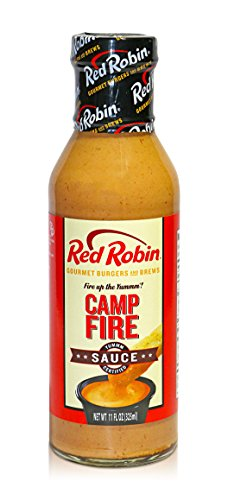 Red Robin Camp Fire Sauce, 11 Ounce