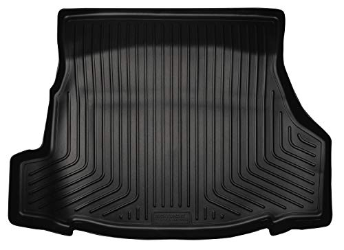 Husky Liners Trunk Liner Fits 10-14 Mustang Coupe