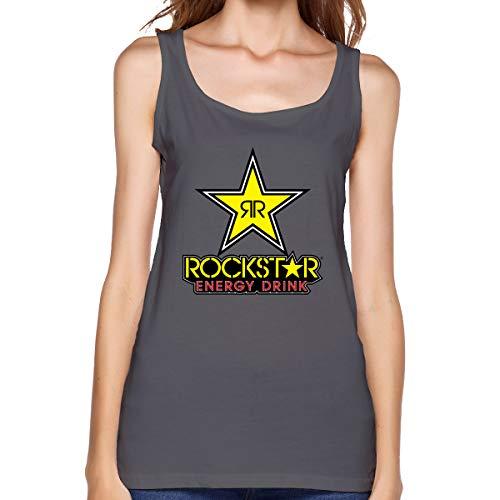 rockstar energy shirt women - 4