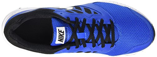 Nike Downshifter 6 - Zapatillas de running Hombre Negro / Blanco (Soar / White-Black-White)