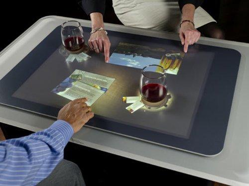 microsoft table