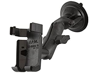 Ram Mount RAP-B-166-GA40 Composite Twist Lock Suction Cup Mount for Garmin GPSMAP 78, 78s and 78sc (Black) (B0049U3ZYA) | Amazon price tracker / tracking, Amazon price history charts, Amazon price watches, Amazon price drop alerts