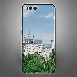 Xiaomi MI 6 Neuschwanstein Castle