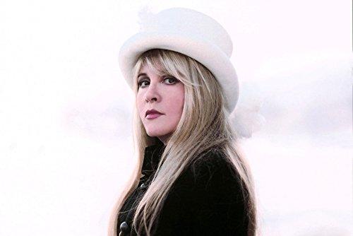 (Stevie Nicks Fleetwood Mac Star Rare 18x24 Poster)