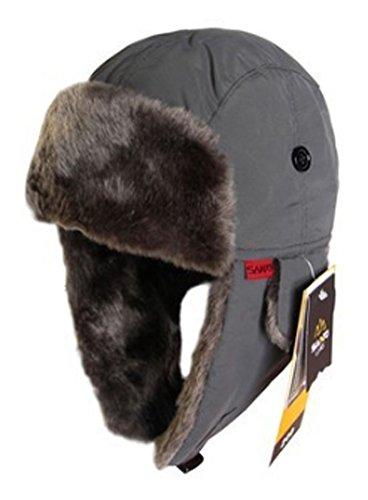 CC-JJ - Outdoor Winter Men's hat Warm Cap ultra-light