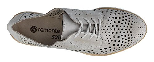 Dorndorf / Remonte Women L.low Shoes Porcellana Bianca Porcellana Bianca