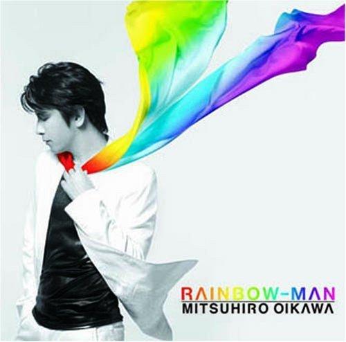 Rainbow: Man (+DVD) (Jpn) by Mithuhiro Oikawa (2008-11-05)