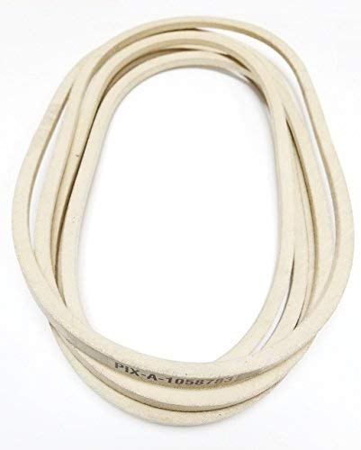 (Belt Made To OEM Specifications With Kevlar Replaces Toro Commercial Belt Number 105-8783 or 108-4071, Z Master With 60