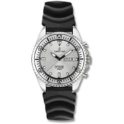 Sartego Men's SPA15-R Ocean Master Automatic Watch