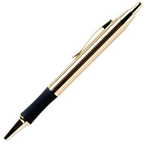 Dayspring Pens - Personalized Monroe 24 Karat Gold Plated...
