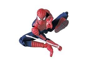 MAFEX The Amazing Spider-Man 2 Figura De Acción