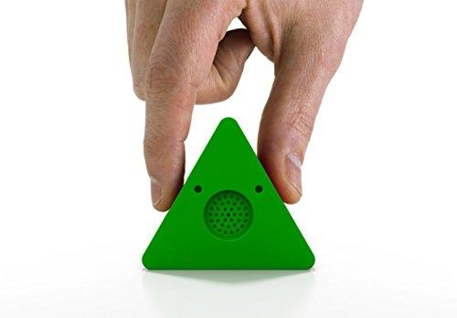 Price comparison product image BleepBleeps Sammy Screamer Motion Alarm,  Green