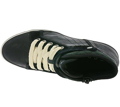 Esprit Stiefelette E001 Damen Schwarz 073ek1w010 Schuhe Sneaker 8OymnPv0wN
