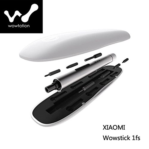 Wowstick 1fs Electric Screwdriver Cordless Power Screw Driver
