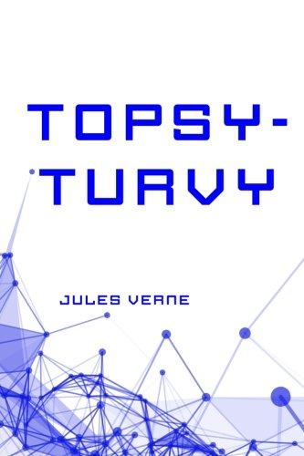 Download Topsy-Turvy pdf epub