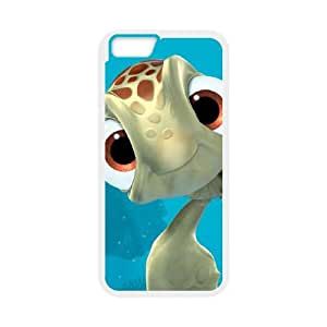 iPhone 6 4.7 Inch Cell Phone Case White Finding Nemo Phone Case For Girls Custom CZOIEQWMXN26577