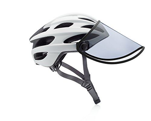 (BOUCLIER Visor with Black)
