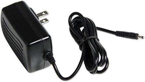 Sabrent 5V 4A 100V-240V to DC Power Adapter Support most Sabrent USB Hub [Black] (PS-5V4A) by Sabrent (Image #2)