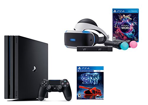 PlayStation-VR-Launch-Bundle-3-ItemsVR-Launch-BundlePlayStation-4-Pro-1TBVR-Game-Disc-PSVR-Battlezone