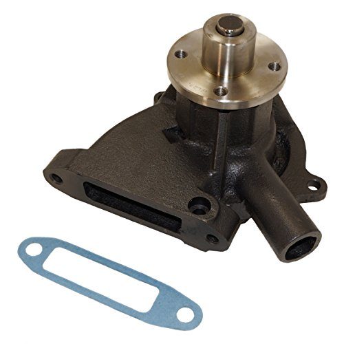 DJS Tractor Parts / Water Pump - Allis Chalmers 7030, 7040, 7060-8070 - 74035859, 74062317 - 74036573 by Miscellanious
