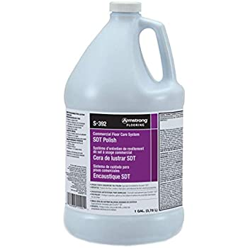 Amazon Com Armstrong Commercial Floor Sealer 1 Gallon S
