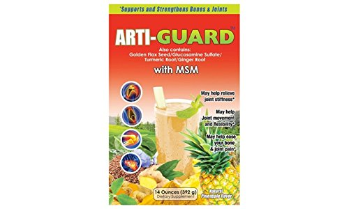 ''ARTI - Guard'' Joint Support Powder