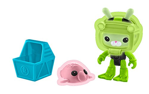 Fisher-Price Octonauts Tweak & The Blobfish -