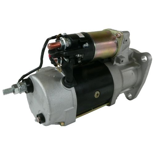 DB Electrical SDR0317 Starter For Delco 39Mt 24 Volt Cummins Isx/Ism Engines 10461756, 19011509, 19011523, 8200032, 8200039, 8300016