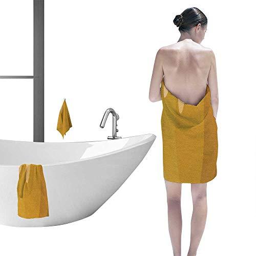 FootMarkhome 900 GSM 3 Piece Towel Set -Pumpkin Skin Vector Illustration Halloween Background or Wallpaper Luxurious 100% Long Staple Cotton, Heavy Weight