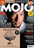 Mojo Magazine (December, 2017) Bob Dylan Cover