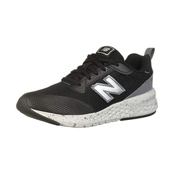 New Balance Kids' 515v2 Sneaker