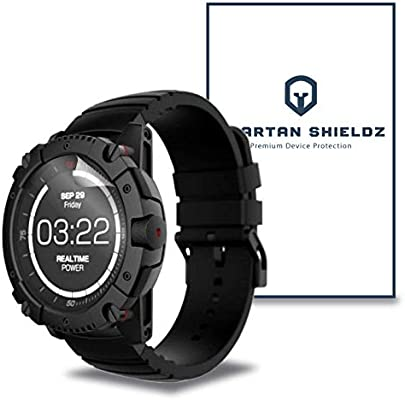 Amazon.com: 6X - Spartan Shield Premium HD Screen Protector ...