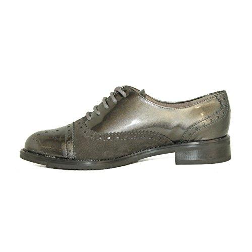 Zapato de vestir de mujer - MARIA JAEN modelo 3514 Gris