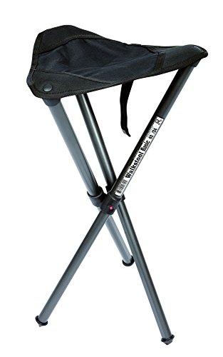 Walkstool Dreibeinhocker zum Mitnehmen Basic, 50 cm, 63569