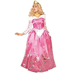 Aurora Women's Princess Costume