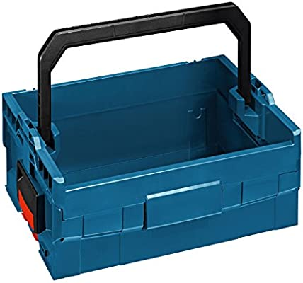 Bosch LT-BOXX 170 Professional - cajas de herramientas (ABS ...