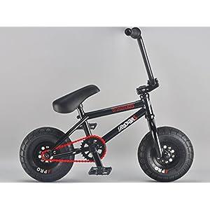 Rocker 3+ Vader BMX Mini BMX Bike