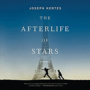 The Afterlife of Stars Audiobook