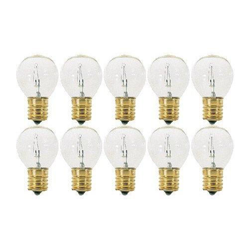 Ten Lamp - 7